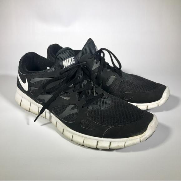 Nike Shoes   Mens Size 4 Nike Free Run